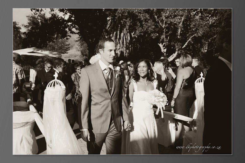DK Photography DVD+SLideshow-208 Karen & Graham's Wedding in Fraaigelegen  Cape Town Wedding photographer