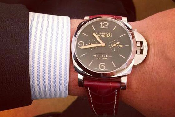 panerai luminor sihh 2015