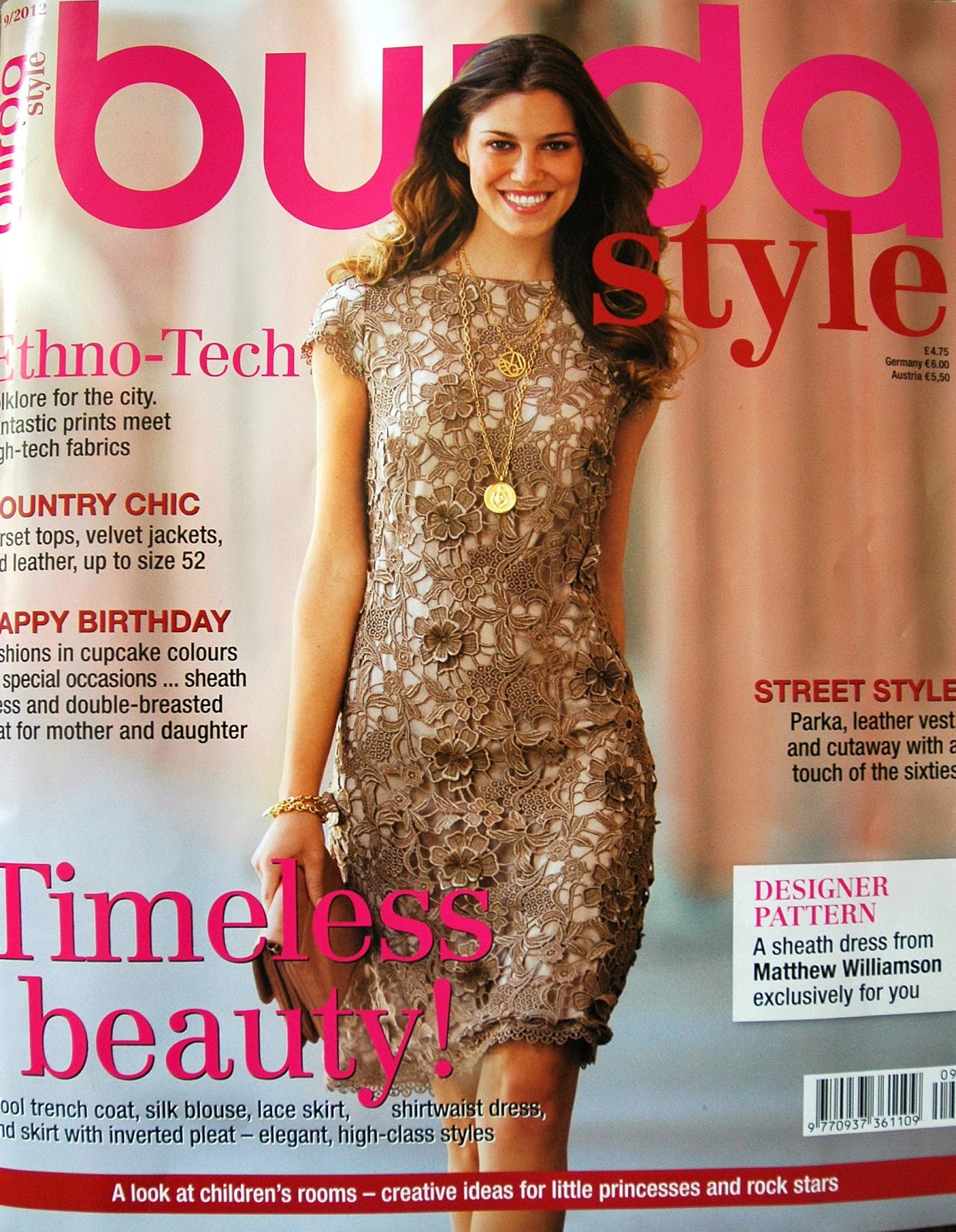 Sorbet surprise gets sew crafty burda style magazine burda style 09