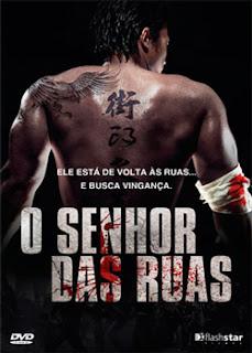 O Senhor Das Ruas – Dublado 2013 Assistir Online, Download