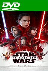 Star Wars Episodio 8: Los últimos Jedi (2017) DVDRip Latino AC3 5.1