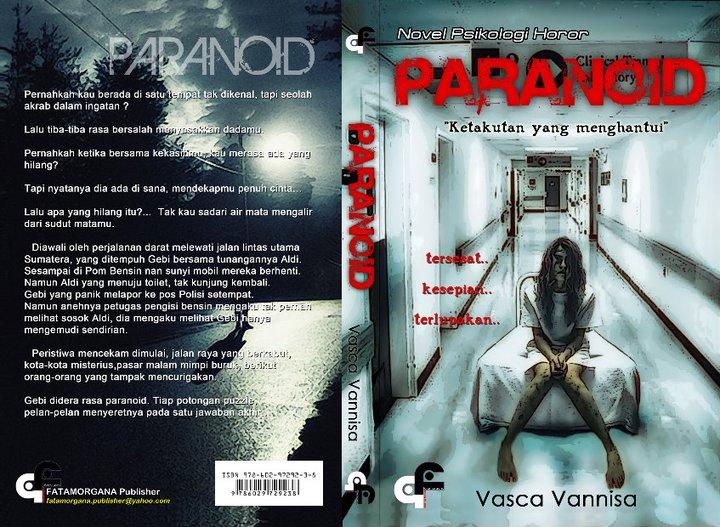 Novel PARANOID