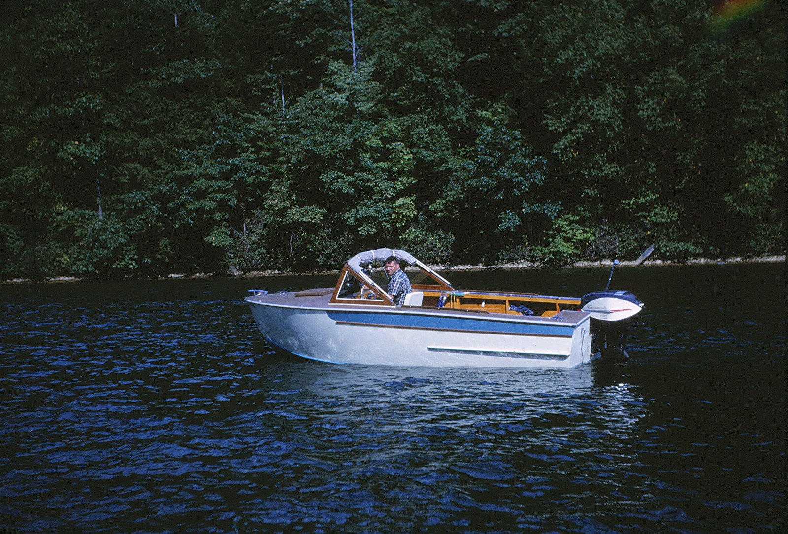 Seat Boat: Looking for Plywood box boat plans