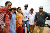 Tripura movie working stills-thumbnail-10