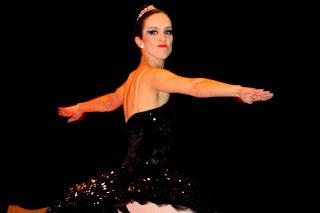 ballet make up tuturial