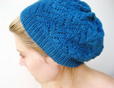 http://buttonsandbeeswax.com/patterns/hat-patterns/nordic-lace-hat/