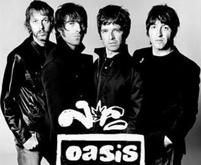 ¿Habrá nuevo disco de Oasis?