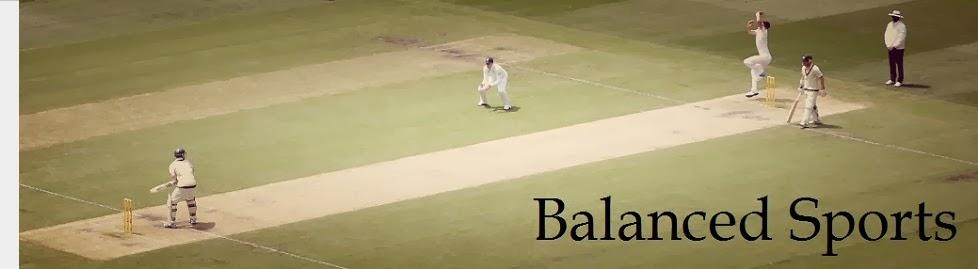 Balanced Sports
