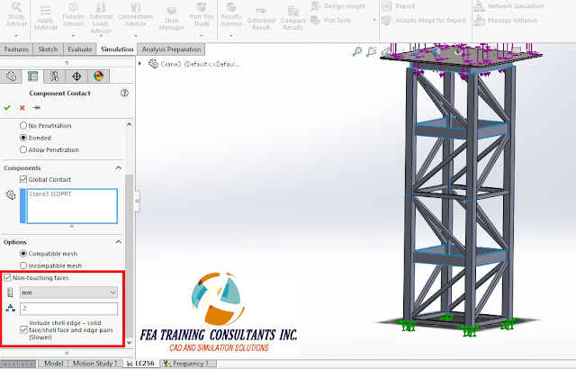 new in solidworks simulation 2016