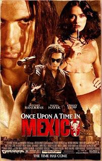 Ver Online: Érase una vez en México (Once Upon a Time in Mexico / El mexicano) 2003