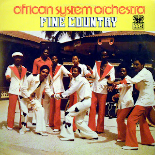 African System Orchestra - Fine Country,Rogers All Stars 1980