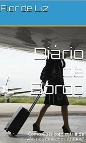 LIVRO - DIÁRIO DE BORDO