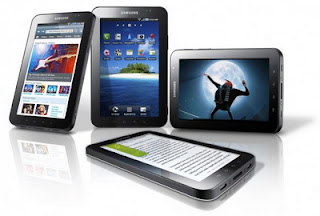 7-inch Samsung GALAXY Tab is World's First DivX Certified Tablet