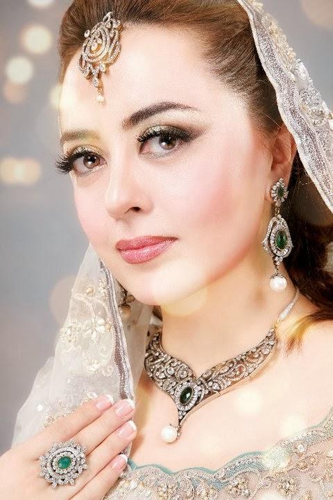 Mariya b wedding