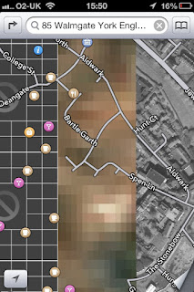 the amazing ios 6 maps fail theamazingios6maps