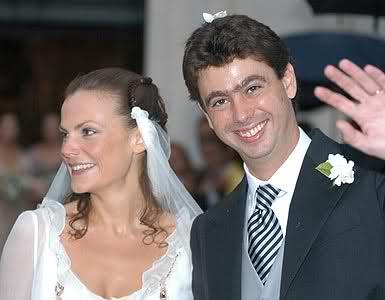 oggi sposi blog matrimonio andrea agnelli ed emma winter