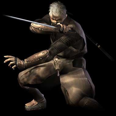 Ninja Tenchu Best Cosplay