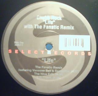 Chubb Rock – Life (VLS) (1997) (192 kbps)