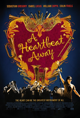 A Heartbeat Away (2011) DVDRip Mediafire
