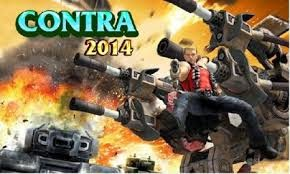 tai game Contra 2014 mien phi