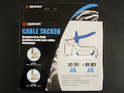 L3-APEXON CABLE TACKER AT-761
