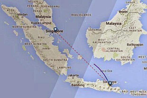 Operasi Mencari Pesawat AirAsia Diteruskan, info, terkini,berita, sensasi, Pesawat Air Asia QZ8501, nahas air asia