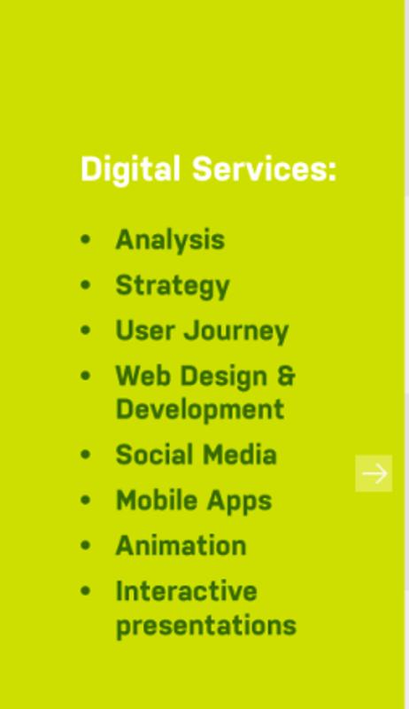 digital service provider in Dubai