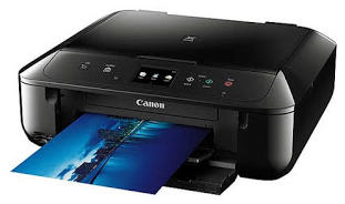 Canon PIXMA MG 6850 Drivers Download