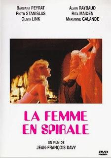 La femme en spirale 1984