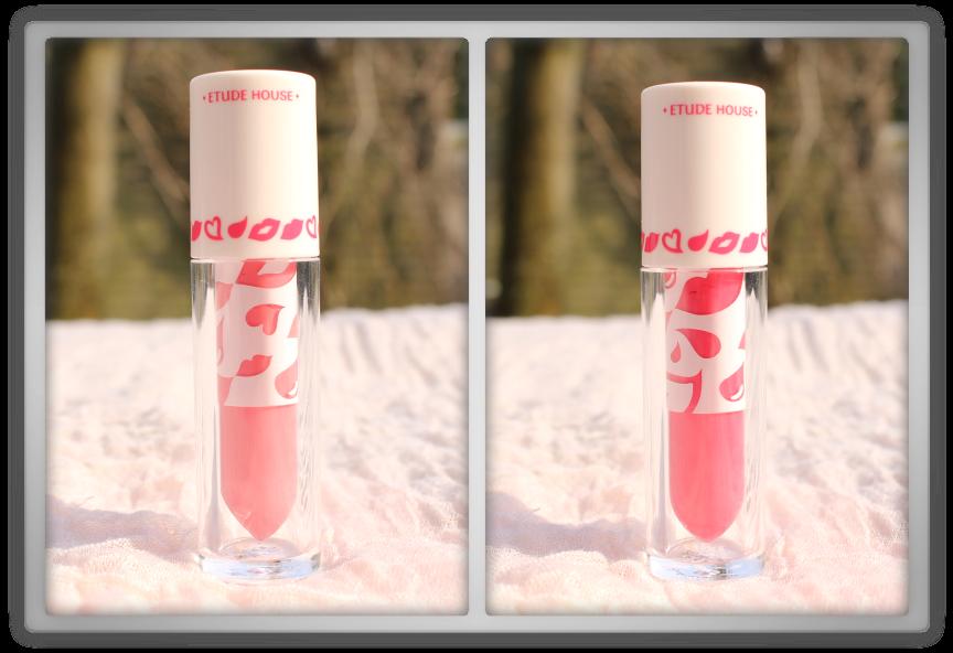 Jolse order Korean cosmetics haul review 2015 preview makeup beauty blogger Etude House Color in Liquid Lips PK005 PK006