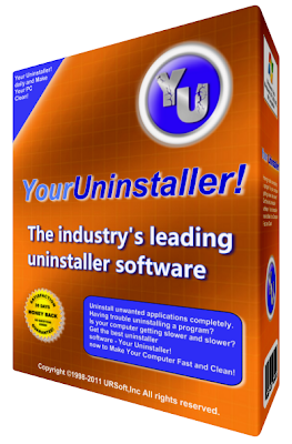 Your Uninstaller! 7.4.2012.12 Datecode 22.01.2013 Full Version