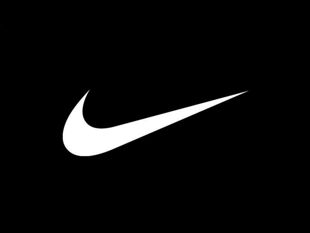 Nike Swoosh Just Do It