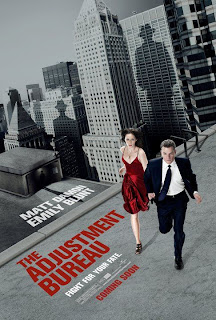 Watch Movie L'Agence Streaming (2011)