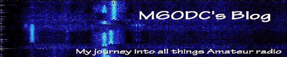 M6ODC's blog