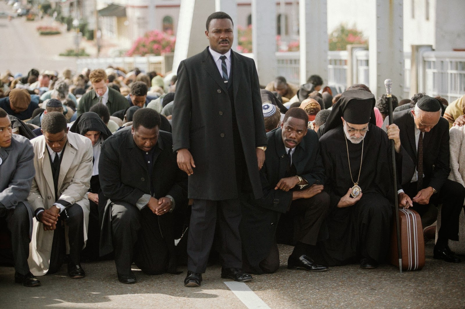 Selma [2014] ~ A MOVIE COLLECTION