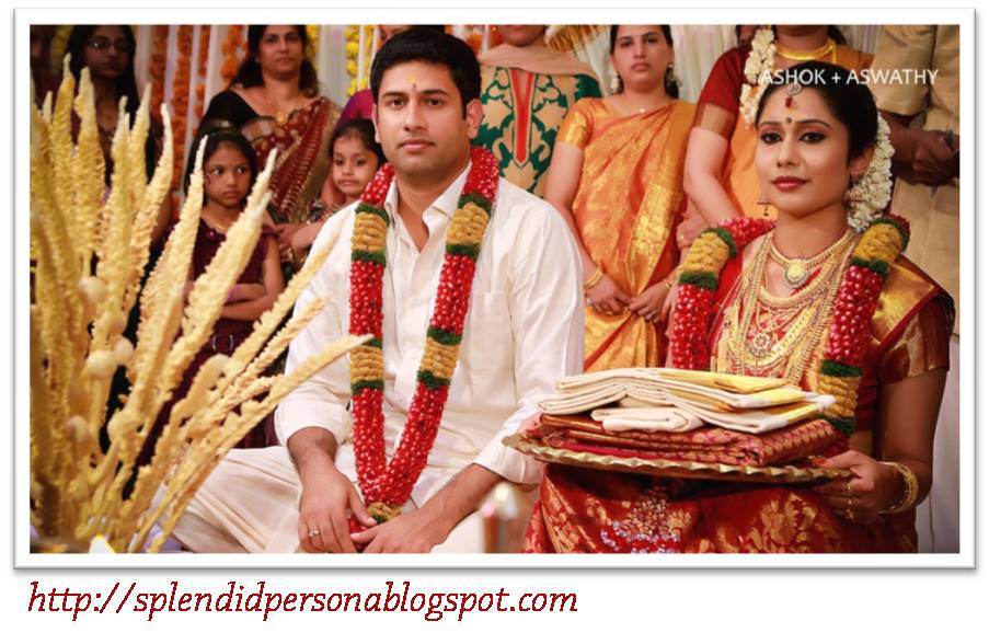 Splendid Persona: Indian Wedding