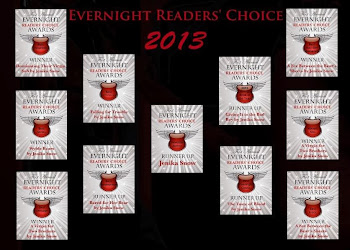 Evernight's Readers Choice Awards
