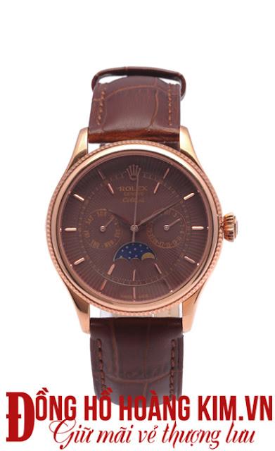 Đồng hồ nam cao cấp tại Thanh Xuân nhãn hàng rolex R69