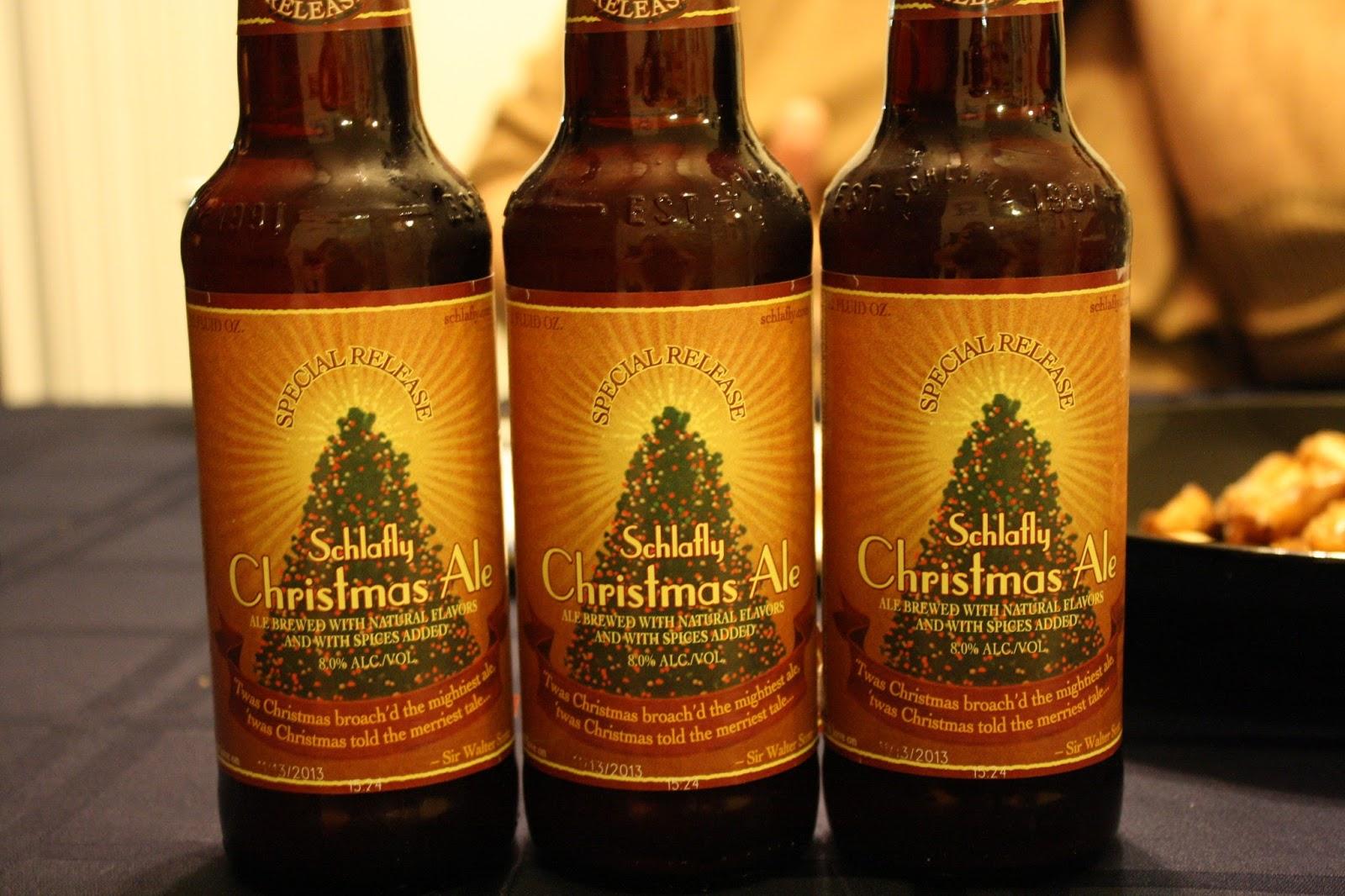 IndianaBeer: 12 Beers of Christmas