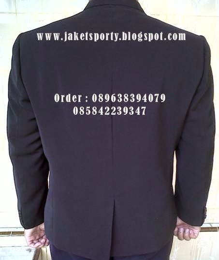 Pusat Pemesanan Online Jas Jaket Jasket Murah Dan