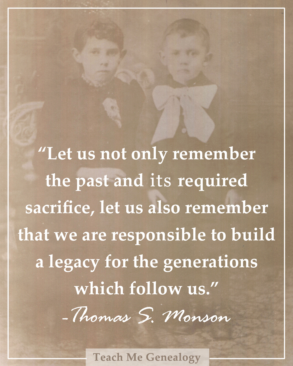 Genealogy, Genealogy quotes and History quotes on Pinterest
