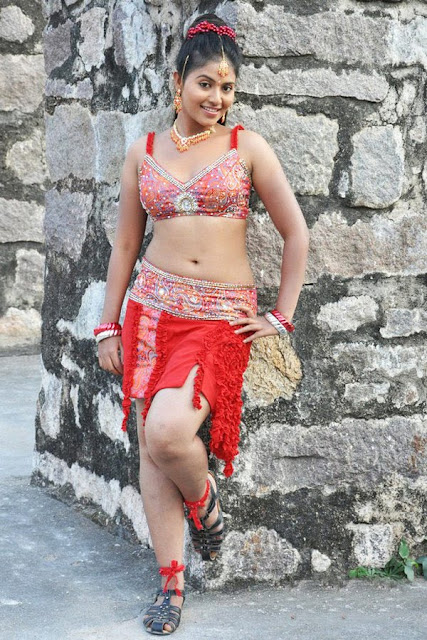 tamil hot actress anjali