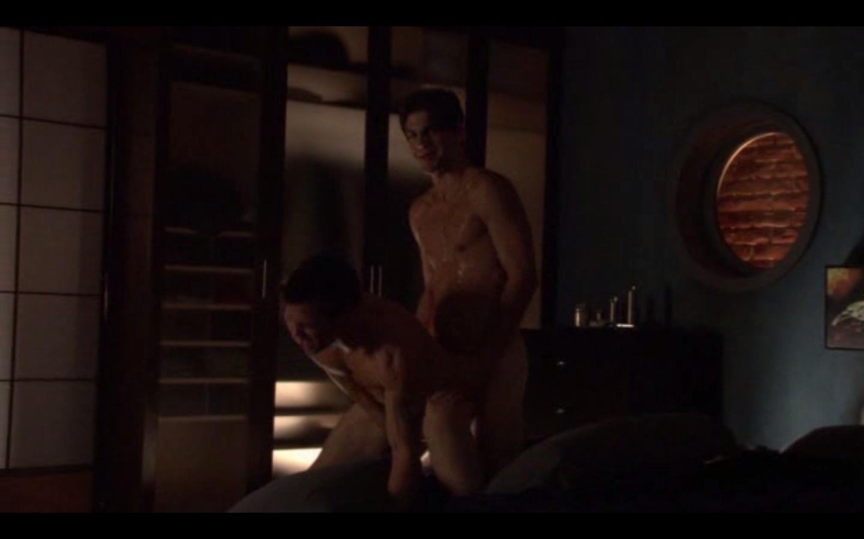 Queer as folk nudes