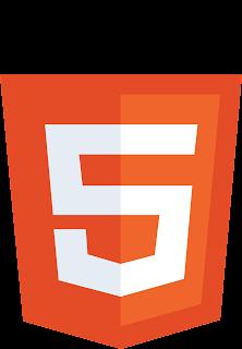 HTML Logo ICON