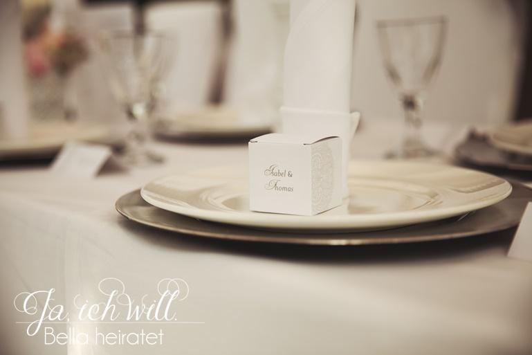 Gastgeschenke Hochzeitsmandeln