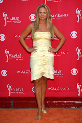 Miranda Lambert Wiki & Photos