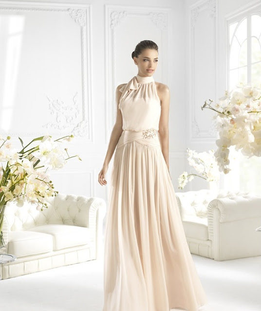 LA SPOSA - Lange Kleider Homecoming 2013-1 -