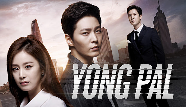 Review Drama Korea Yong Pal