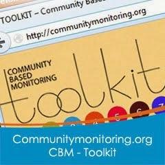 Community Based Monitoring Toolkit