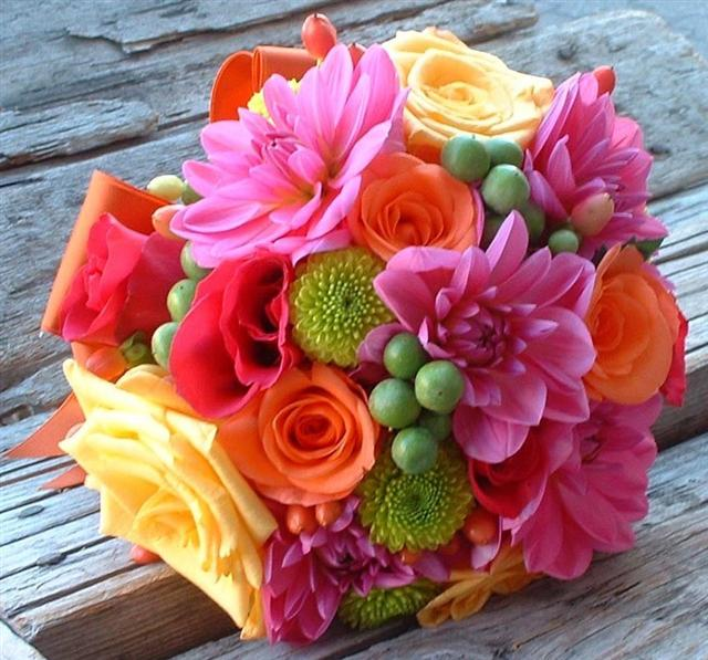 Flowers For Flower Lovers Flowers Bouquet Wallpapers